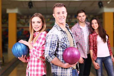 Fox & Friends Brings Bowling Front and Center